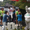 Melipillano destaca en competencia Trail Running en el sur de Chile
