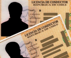 licencias falsas