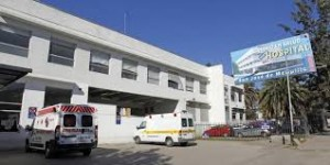 hospital urgencias dia